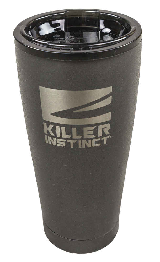 KILLER INSTINCT GRIZZLY MUG