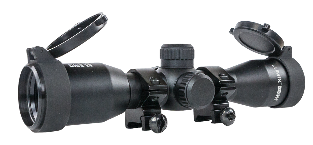 LUMIX 4x32 IR-E Crossbow Scope