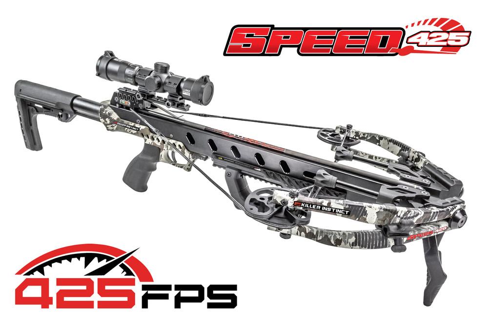 SPEED 425