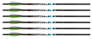 "HYPR™ LITE 20"" CROSSBOLTS 6 PACK"