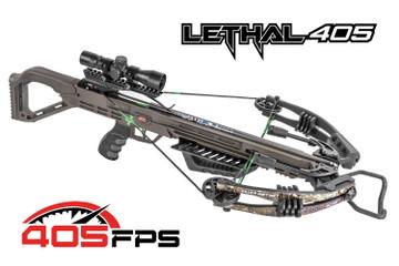 LETHAL 405