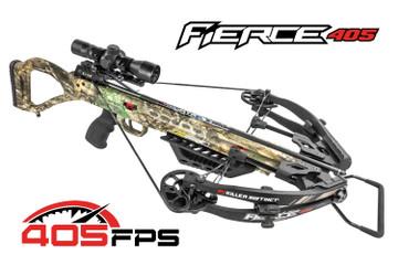 FIERCE 405