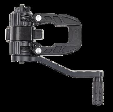 Compact DSC Crank Narrow Sled
