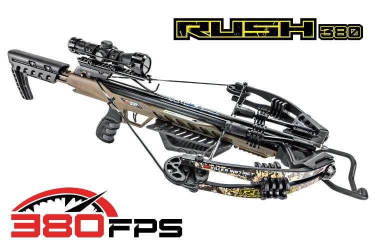 RUSH 380