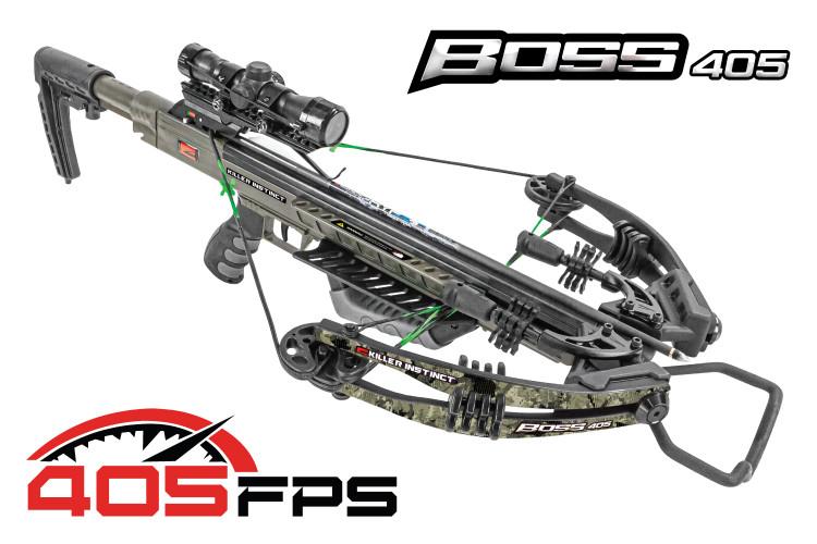 BOSS 405