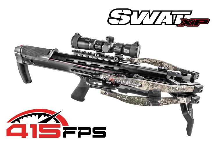 SWAT XP