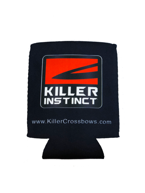 Killer Instinct Koozie