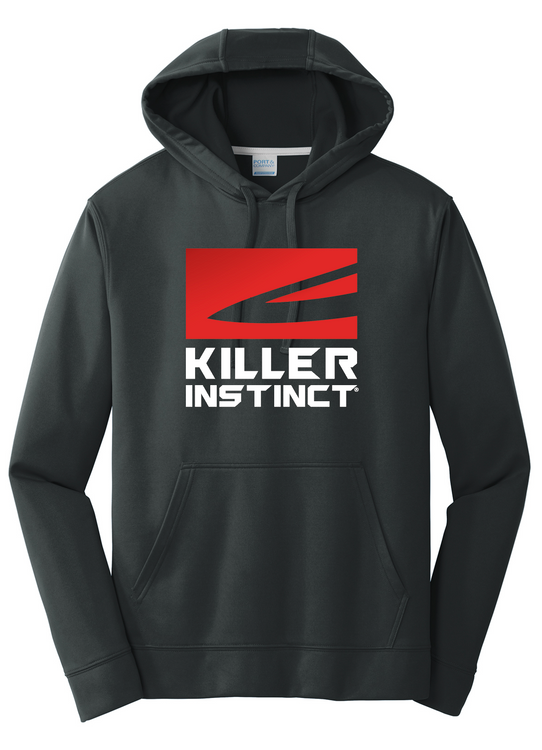 Killer Instinct Logo Hoodie