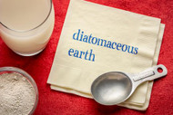 The Benefits of Diatomaceous Earth
