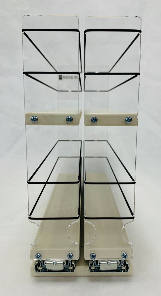 22x2x14 Spice Rack by Vertical Spice