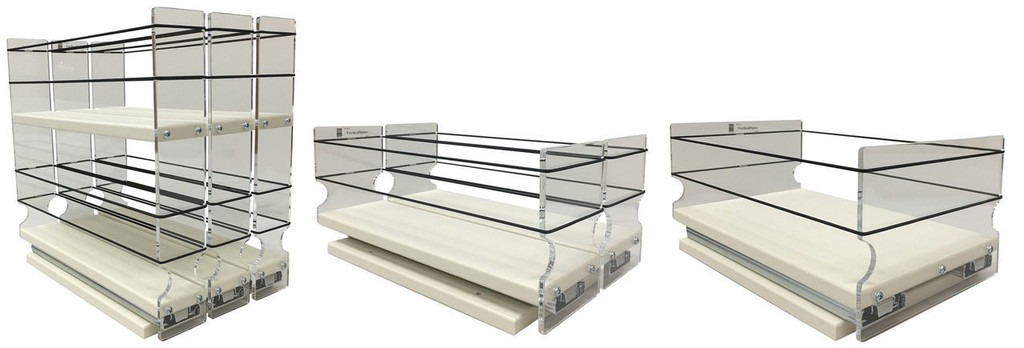 222x2x14 - 33x1x14 - 6x1x14 --- Starter Bundle is 3 Separate Units Sold Together