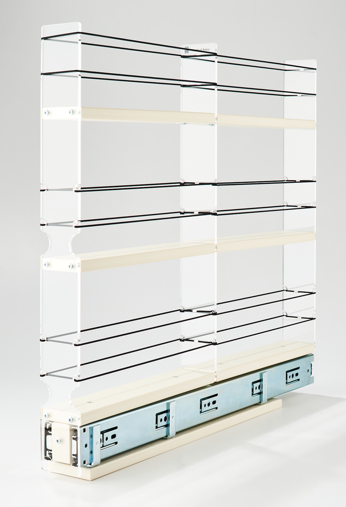 2x3x22 Spice Rack Drawer