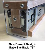 New/Current Base Design