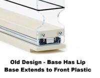 OLD Base Design