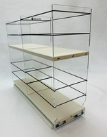 5x2x18 Large Storage Drawer - Ready to Load