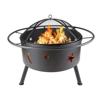 Fire pit791