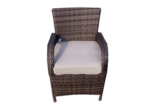 One piece Chair  for  7 Piece Dining Set with Cushions