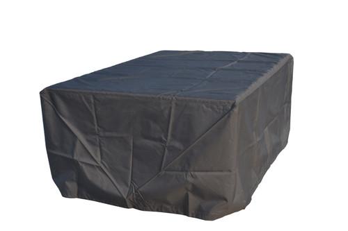 Direct Wicker Square Patio Dining Set Rain Cover, 77'' W x 51'' D x 30'' H