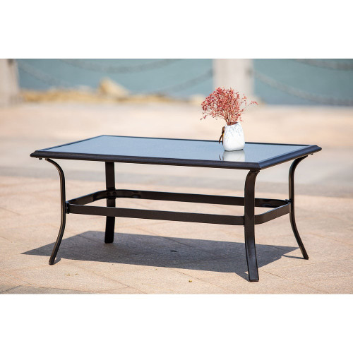 Direct Wicker The Elton Collection Garden Furniture Table