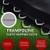 12FT TRAMPOLINE NEW ARRIVE