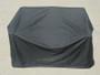 Direct Wicker Nancy Three Seat Sofa Set Cover,L 75.98'' x D 32.68'' x H 23.62'' - 33.07''