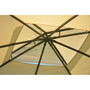 Outdoor BBQ Gazebo Tent with UV Protection