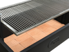 Stainless Santa Maria Argentine Grill Grate. Ultimate non warping grill grate.