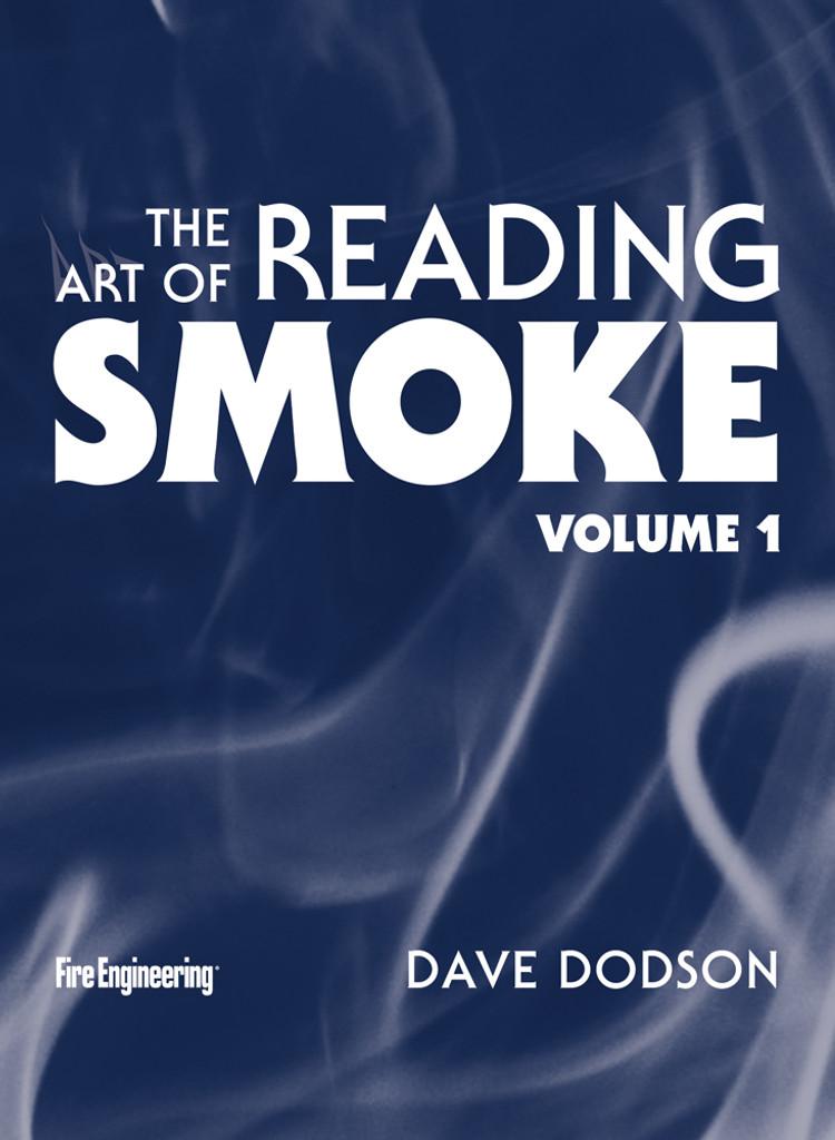 The Art of Reading Smoke Volume 1 DVD
