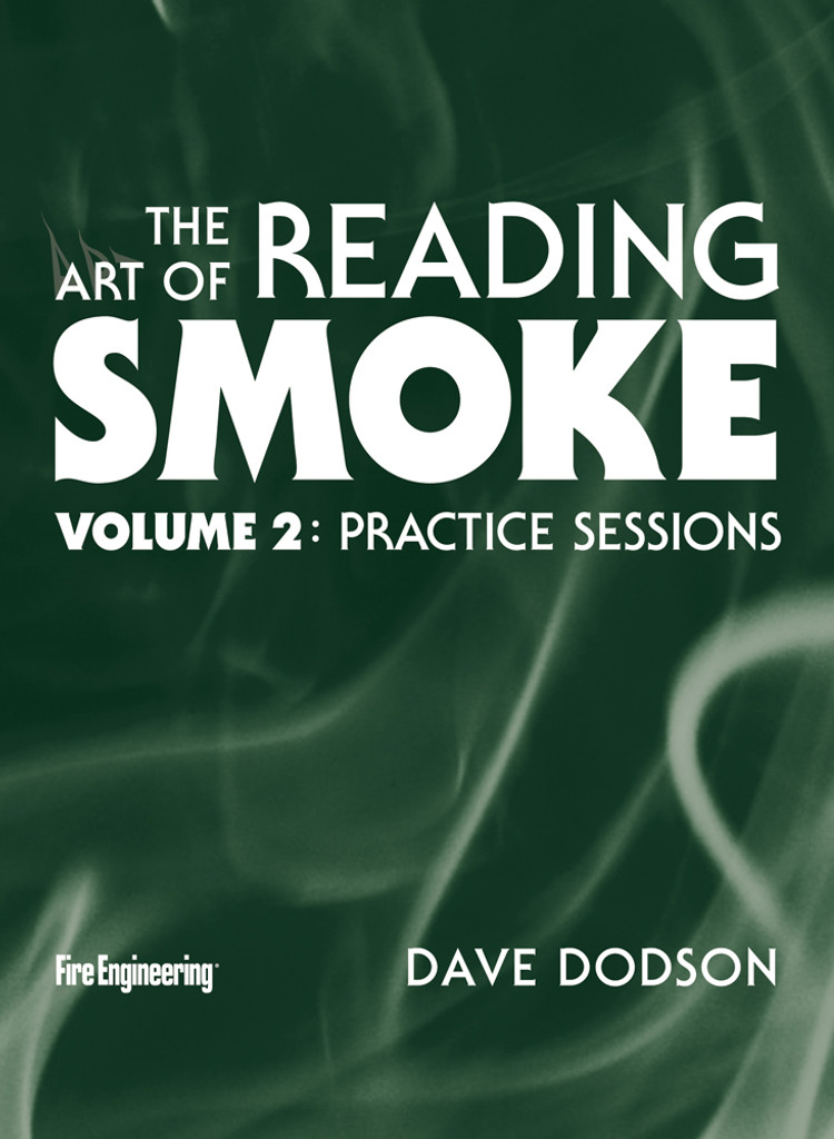 The Art of Reading Smoke Volume 2: Practice Sessions DVD