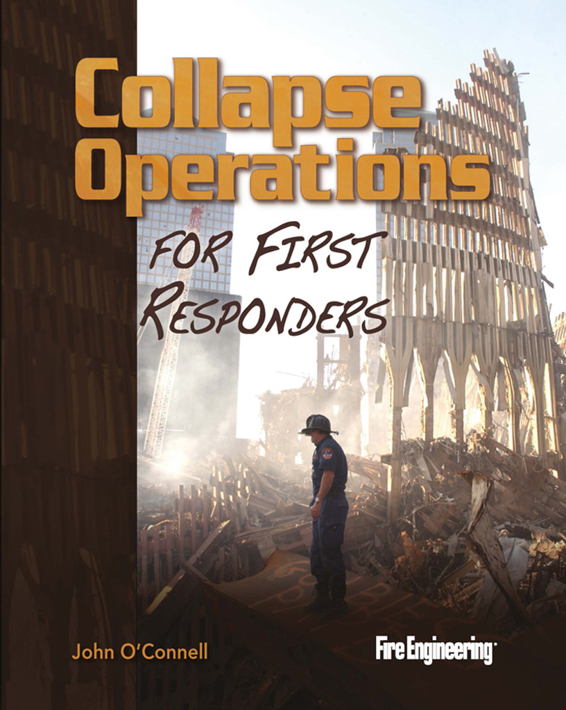 Collapse Operations for First Responders