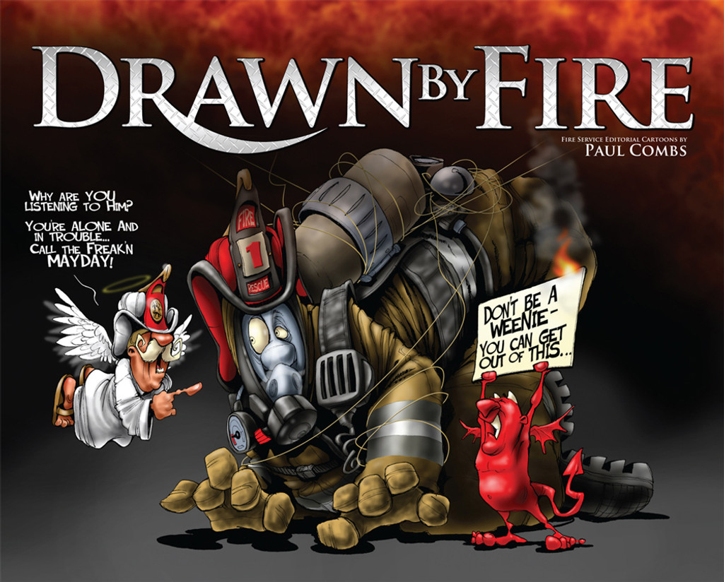 Drawn by Fire