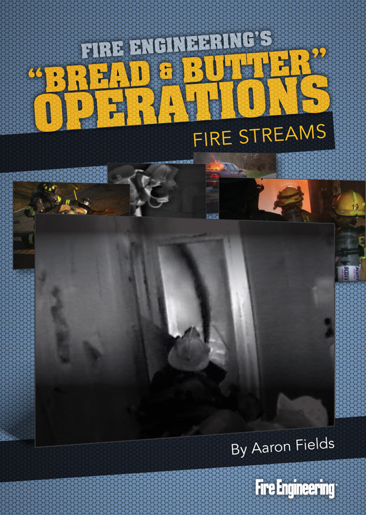 """Bread & Butter"" Operations: Fire Streams DVD"