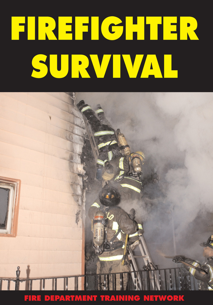 Firefighter Survival DVD