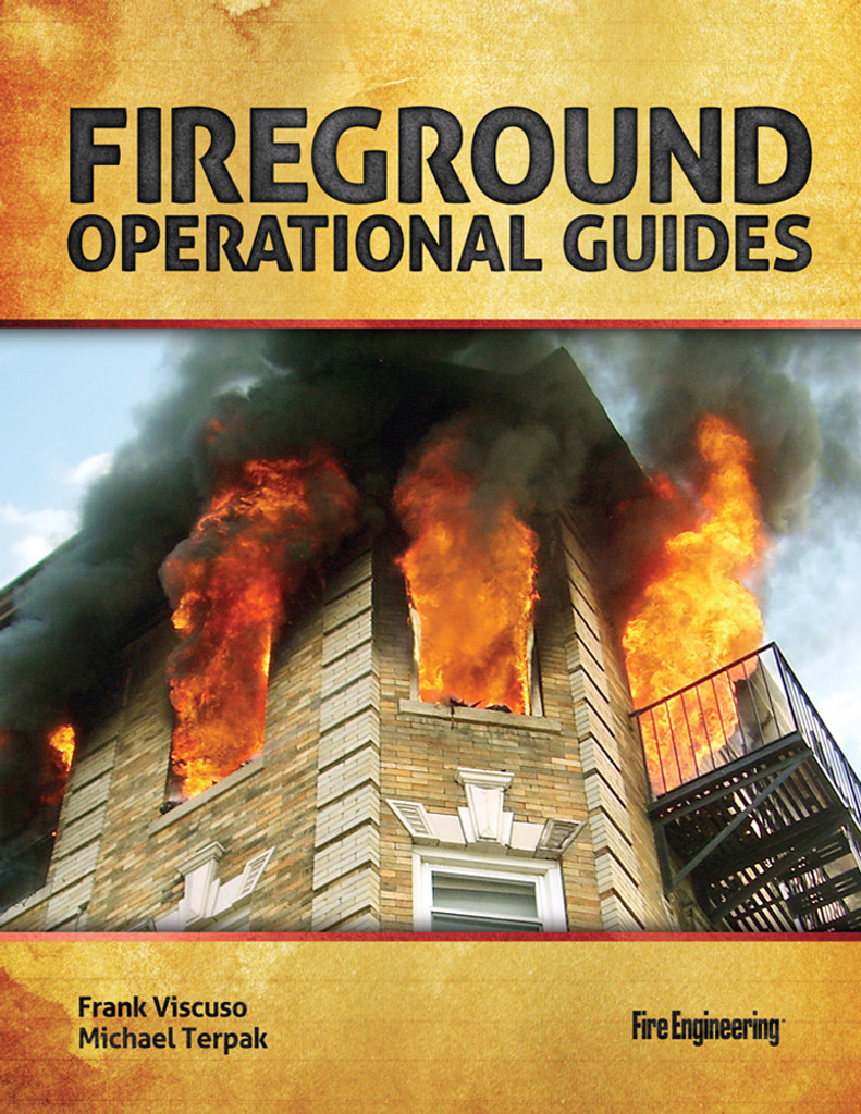 Fireground Operational Guides