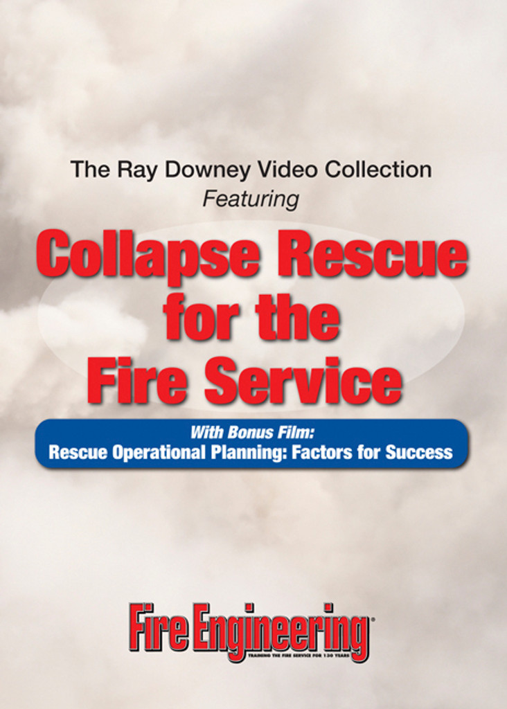 The Ray Downey Video Collection DVD