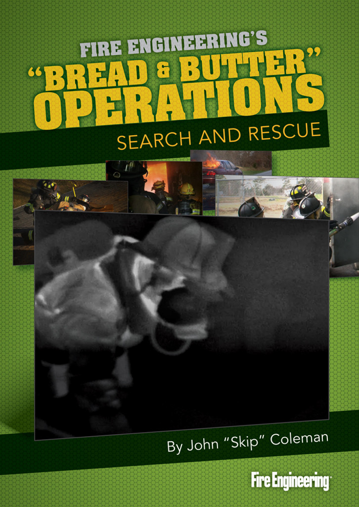 """Bread & Butter"" Operations: Search and Rescue DVD"