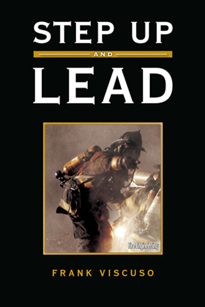 ebook - Step Up and Lead