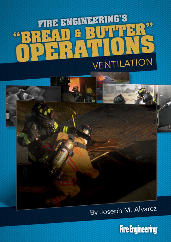 """Bread & Butter"" Operations: Ventilation DVD"