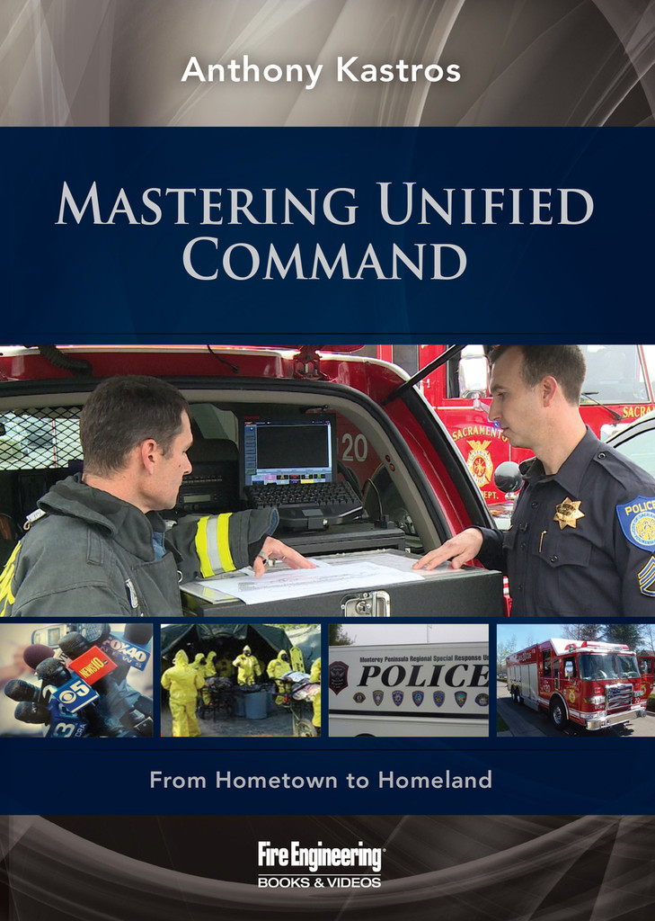 Mastering Unified Command: From Hometown To Homeland DVD