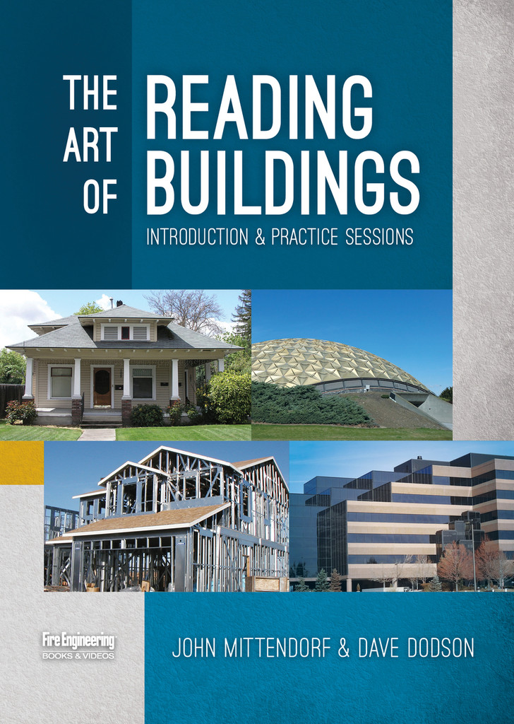 The Art of Reading Buildings: Introduction & Practice Sessions DVD