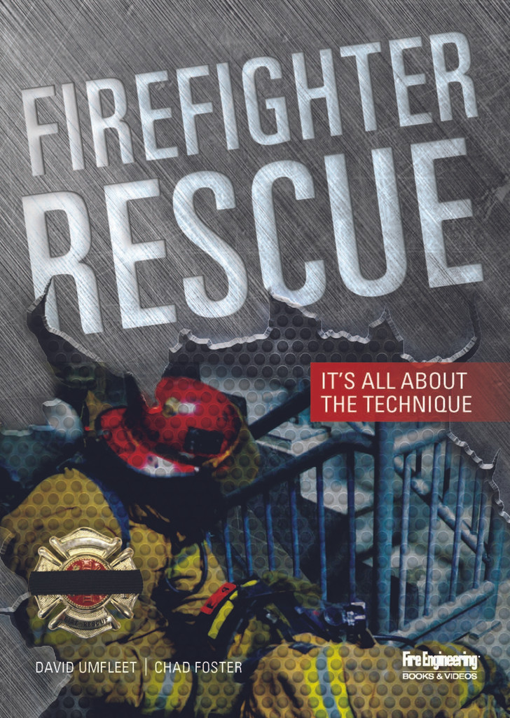 Firefighter Rescue: It's All About the Technique DVD