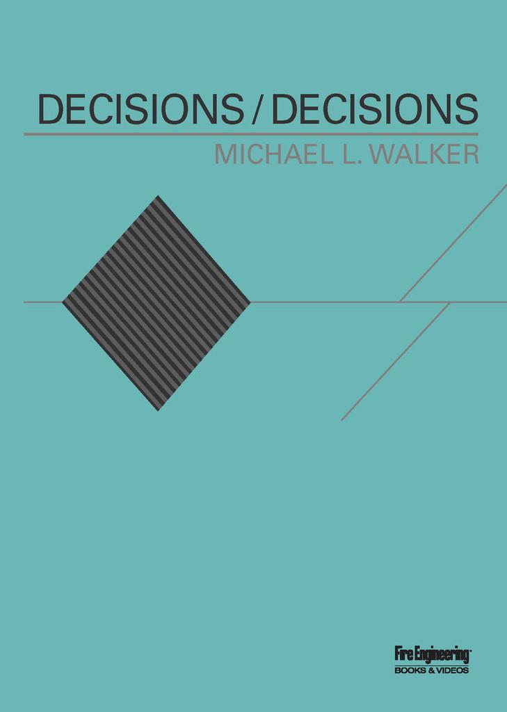 Decisions, Decisions DVD