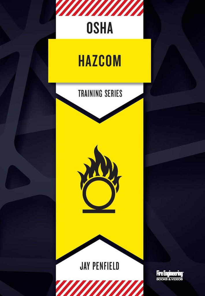OSHA Training Series: Hazcom DVD