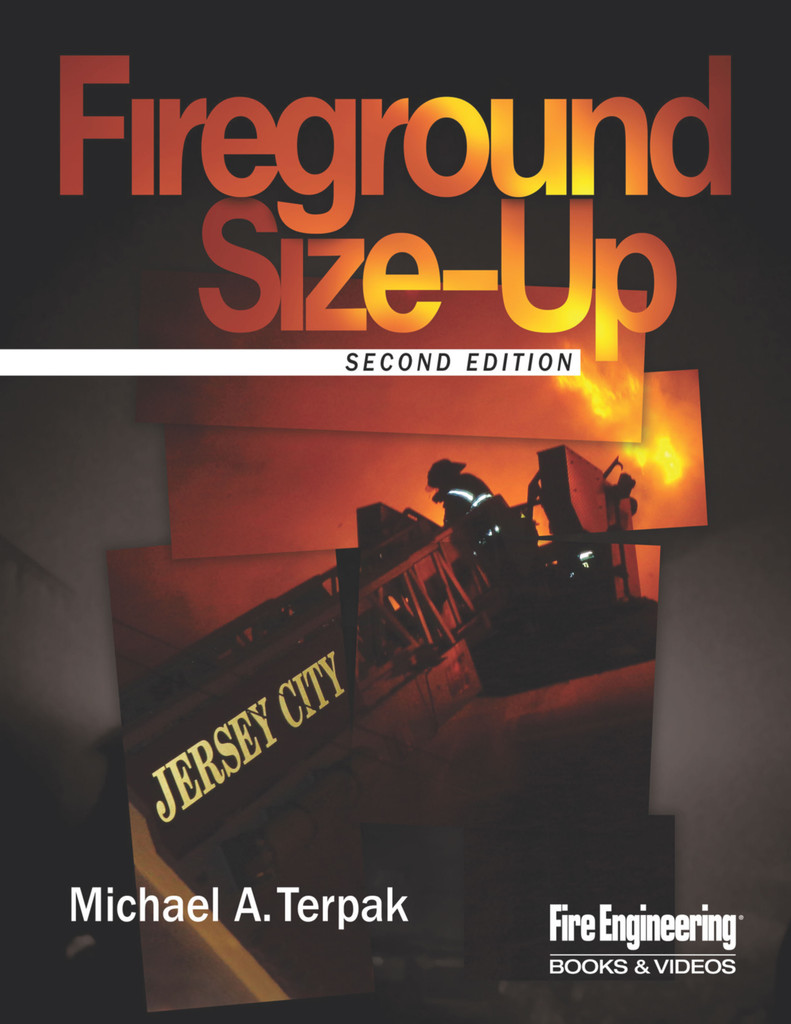 Fireground Size-Up, Second Edition