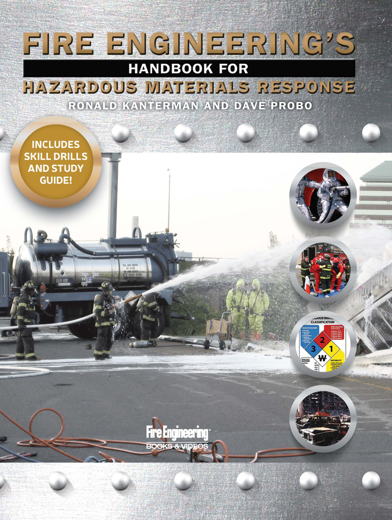 Fire Engineering's Handbook for Hazardous Materials Response