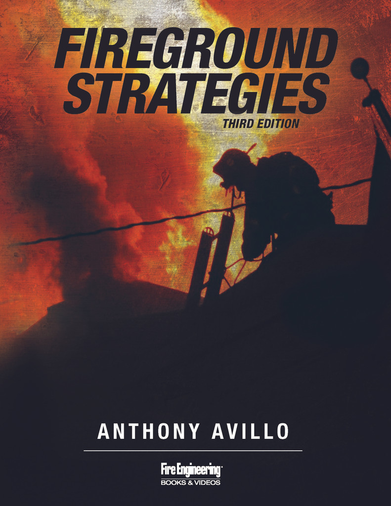 eBook - Fireground Strategies, 3rd Ed