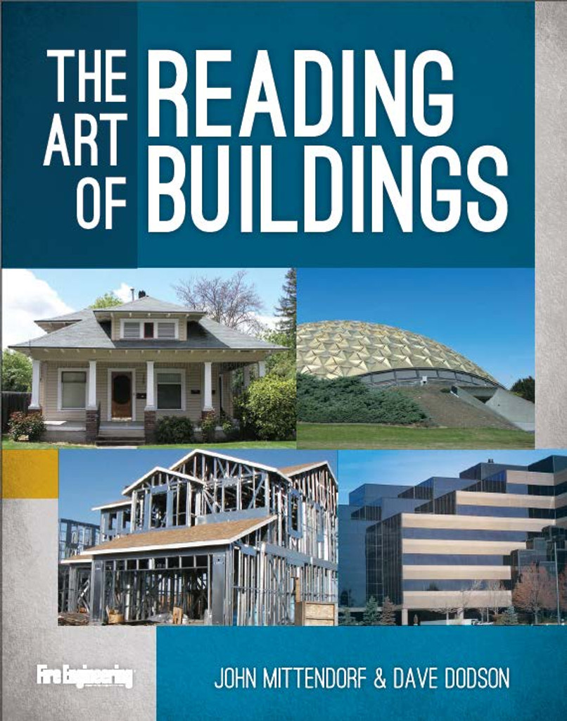 ebook - The Art of Reading Buildings