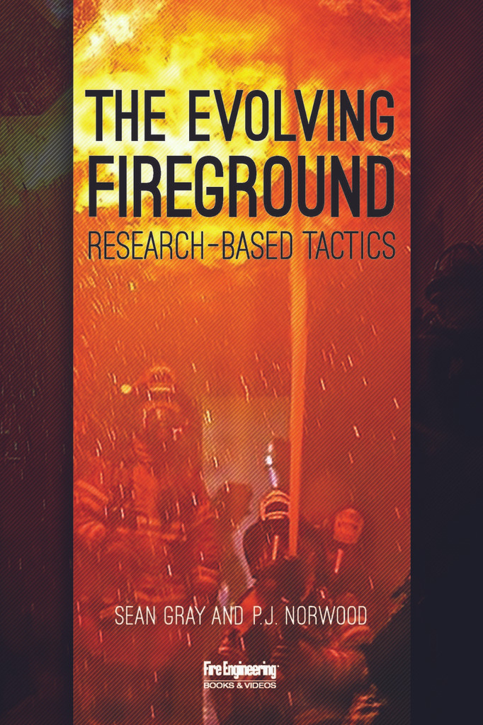 ebook - The Evolving Fireground: Research-Based Tactics