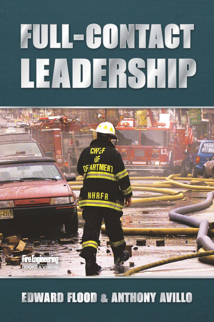 ebook - Full-Contact Leadership