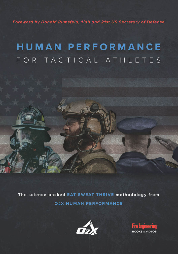 ebook - Human Performance for Tactical Athletes